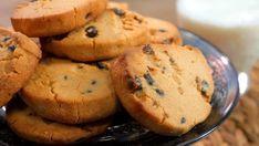 Πανεύκολα μπισκότα φυστικοβούτυρο - video mamatsita.com Biscuits, Cooking Recipes, Healthy Recipes, Biscuit Cookies, Healthy Kids, Healthy Food, Greek Recipes, Sweet Tooth, Muffin