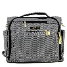 B.F.F Diaper Bag- Queen of the Nile