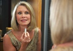 Hollywood makeup artists Kelcey Fry and Kierra Scheffer, who have worked on the likes of Diane Keaton, explain how women can apply makeup to look radiant over 60.