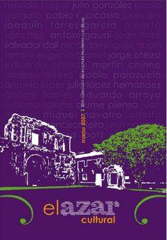 Marzo. Escultura y Dibujo en el Centro de Formación de la Cooperación Españolam Antigua