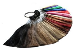 Great lengths hair extensions swatch ring great lengths italy buy online remy human hair extensions application tools such as remy colour swatch wheel in 28 pmusecretfo Images