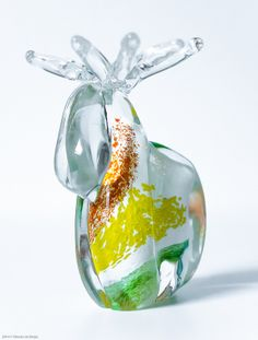Day 77: A glass moose
