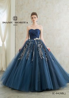 Prom Dresses Blue, Ball Dresses, Pretty Dresses, Beautiful Dresses, Ball Gowns, Bridesmaid Dresses, Formal Dresses, Wedding Dresses, Kawaii Dress