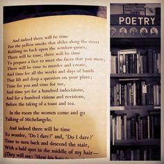 Analysis of Poem: