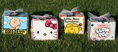 Glitzy Bella Swarovski Crystallized Lunch Boxes
