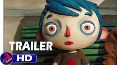 MY LIFE AS A ZUCCHINI Trailer (2017) | GKids - Animated,  Family Movie HD