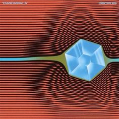 Tame Impala – Disciples (Interscope Records) Artwork & Design by Robert Beatty
