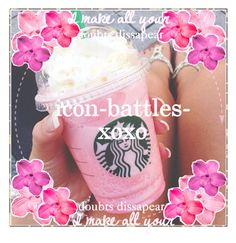 """Challenge 6 // Karen"" by icon-battles-xoxo ❤ liked on Polyvore featuring art"