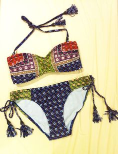 Another great Tigerlily bikini. #love #tigerlily