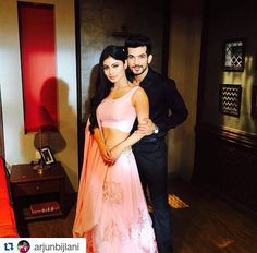 mouni roy naagin colors tv shivanya and rithik - Colors Tv India