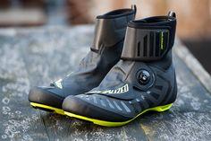Specialized Defroster wintershoes | Racefietsblog.nl