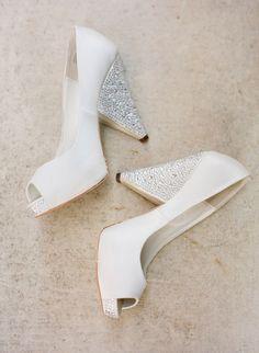 wedding shoes Large Design Wedding Heels We Adore Wedding Heels, Mod Wedding, Trendy Wedding, Garden Wedding, Dream Wedding, Sparkly Heels, Best Wedding Hairstyles, Hairstyle Look, Bride Look