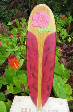 HI Surf Studio - Menehune Surfboards
