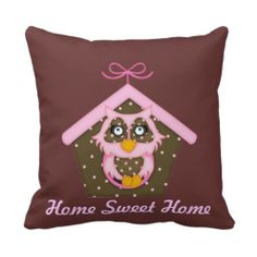 ==> consumer reviews          	Home Sweet Owl Home Throw Pillow           	Home Sweet Owl Home Throw Pillow you will get best price offer lowest prices or diccount couponeHow to          	Home Sweet Owl Home Throw Pillow Online Secure Check out Quick and Easy...Cleck Hot Deals >>> http://www.zazzle.com/home_sweet_owl_home_throw_pillow-189906206298164353?rf=238627982471231924&zbar=1&tc=terrest