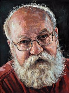 where am i daniel dennett essay
