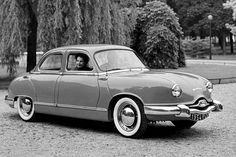 887 Best 1950's-60's European images in 2019 | Antique cars