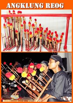 Alat Musik Tradisional Provinsi Jawa Timur | DTECHNOINDO
