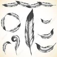 Znalezione obrazy dla zapytania eagle feather