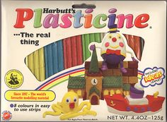Didn't smell as good as Play Doh :( Plasticine. Didn't smell as good as Play Doh :( Plas 1970s Childhood, My Childhood Memories, Care Bears, Toys Quotes, Retro Vintage, Vintage Toys 80s, Vintage Vogue, Vintage Stuff, Vintage Clothing