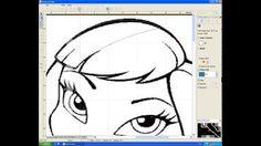 Embird Studio. Создание фрагмента Дизайна 2.