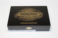 Sancho Panza Double Maduro Hecho a Mano Honduras Cigar Box