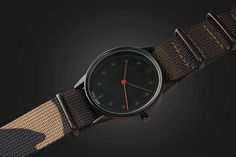 HYPERGRAND 01 NATO WATCHES