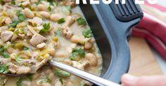 Clean Eating Crock Pot Recipes | Stove, I am and Roasts