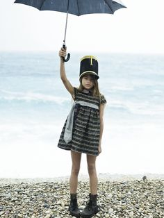 captainandthegypsykid-french style-Kids Fashion-vogue infant #KidsFashionBeach
