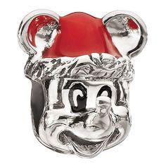 Disney Santa Mickey