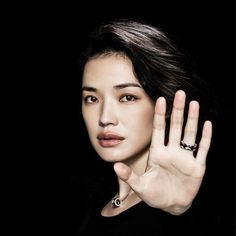 #ShuQi is the cover star of Greater China for STOP.THINK.GIVE, the photography collection of celebrities taken by world-renowned photographer, Fabrizio Ferri, for the charity project with #Bulgari and #SaveTheChildren. #MakeAFashionStatement #BulgariAccessories #BulgariChic