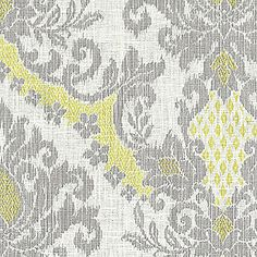 Bedazzle Silver Lining Waverly Fabric
