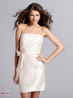 Wedding Bridesmaid Dresses Under $100, $99.99