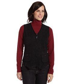 $79.00 Woolrich Women's Heirloom Vest #Clothes