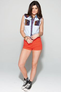 Kendall and Kylie Jenner's Summer-Ready Collection for PacSun   TeenVogue.com