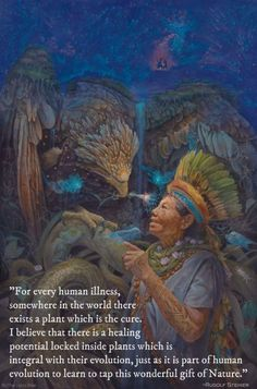 Visionary artwork of Luis Tamani. Vision Art, Psy Art, Spirited Art, Mystique, Psychedelic Art, Native American Art, Spirit Animal, Trippy, Fantasy Art