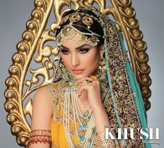 Makeup maestro Sahida Sardar of Zara's Bridal Studio (ZBridal) creates this stunning makeup look for your Big Day  Bridal Bookings: +44 (0)7891 883 703 Training: +44(0)7826 555 929 www.zbridalstudio.com  Outfit: Tehxeeb London  Jewellery:NK Collection Prop: Askarii-Events