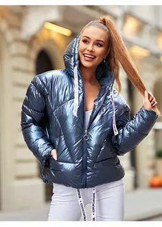 Urban Classics Femmes Diamond Quilt Nylon Veste Matelasse Veste College ma1 Bomber