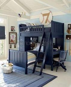 Дизайн маленькой детской комнаты – решаем проблему дефицита места