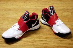 Nike Zoom KD 4 (Team USA) #sneakers