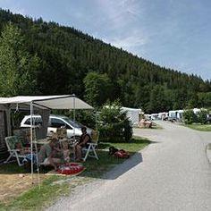 Bad Wildbad, camping Klein Enzhof, 29 euro, 16 amp.