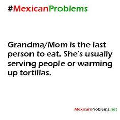 Mexican Problem  - Mexican Problems