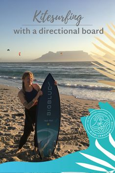 7 steps how to learn kitesurfing on a directional kiteboard with ease. Kitesurfing, Rock N Roll, Surfboard, Blog, Rock Roll, Blogging
