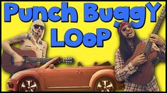 """Walk off the Earth ~ """"Gang of Rhythm"""", Car Loop version.  This group is just fun!"""