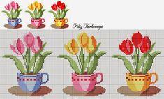 Brilliant Cross Stitch Embroidery Tips Ideas. Mesmerizing Cross Stitch Embroidery Tips Ideas. Cross Stitch Rose, Cross Stitch Borders, Cross Stitch Flowers, Cross Stitch Charts, Cross Stitch Designs, Cross Stitching, Cross Stitch Embroidery, Embroidery Patterns, Cross Stitch Patterns