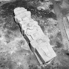 v.m. Kasteel Stoeppaal 1983