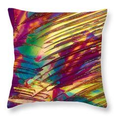 Bevshots Throw Pillows - American Hefeweizen Throw Pillow by BevShots LLC