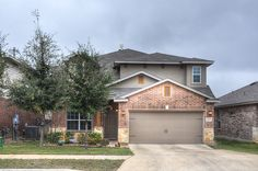 12121 Huisache Cove - $259,900  - Timeless home features the must have open floor plan, high ceilings & an abundance of natural light. SS Energy Star Appliances. Owners retreat down with rich tones, Texas sized gameroom up. Double pane windows, radiant barrier roof add to energy efficiency