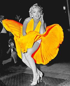 Marilyn Monroe had Endometriosis.