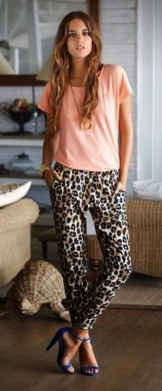 casual and cute woman outfits 2015