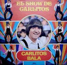 El show de Carlitos Bala